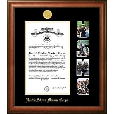 PATF Marine Certificate Classic Picture Frame; 11'' x 14''