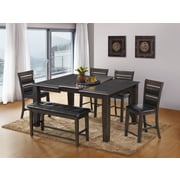 Best Quality Furniture Upholstered Dining Bench
