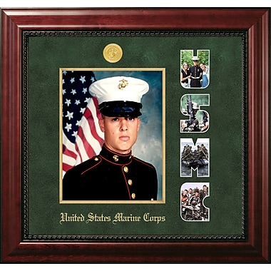 PATF Marine Portrait Executive Picture Frame