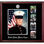 PATF Marine Portrait Petite Picture Frame