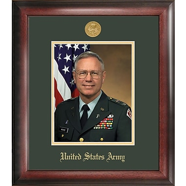 PATF Army Portrait Picture Frame