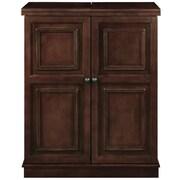 RAM Game Room Bar Cabinet; Cappuccino