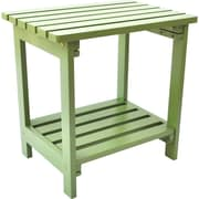 Shine Company Inc. Side Table; Leap Frog
