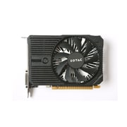 ZOTAC GeForce GTX 1050 Mini 2 GB GDDR5 Graphic Card (ZT-P10500A-10L)