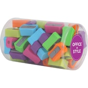 Office + Style 48 Colored Pencil Sharpeners