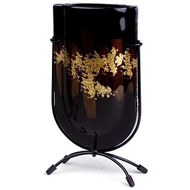 JasmineArtGlass Mini U Vase