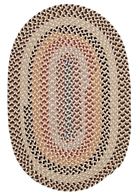 Darby Home Co Johnette Area Rug; Oval 8' x 11'