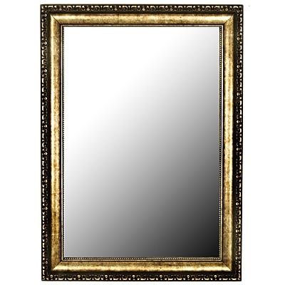 Hitchcock Butterfield Company Tibetan Wall Mirror; 46.25''H x 36.25''W x 2''D WYF078279581223