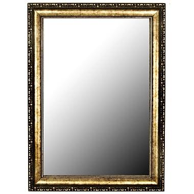 Hitchcock Butterfield Company Tibetan Wall Mirror; 67'' H x 31'' W