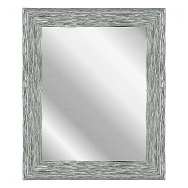 Hitchcock Butterfield Company Wall Mirror; 39'' H x 29'' W