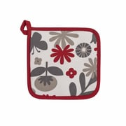Tiseco ZicZac 2 Piece Potholder (Set of 2)