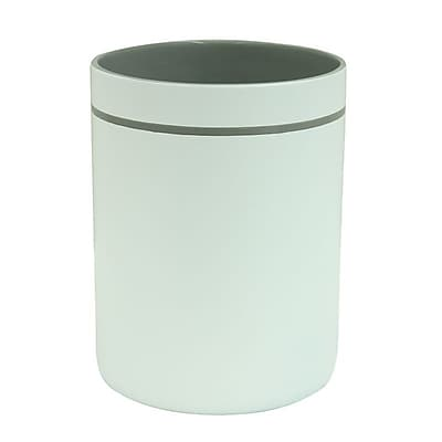 Bacova Guild Portico Waste Basket