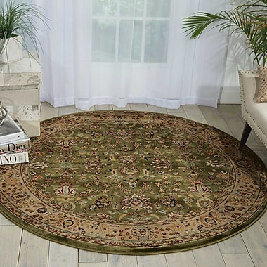 Calvin Klein Rugs Antiquities Sage Area Rug