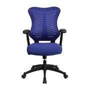 Offex Mesh Office Chair; Blue