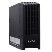 EVGA DG 84  ATX Full Tower Gaming Computer Case, Grey (100-E2-1000-K0)