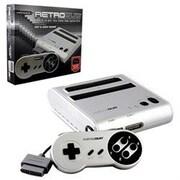 Retro Bit System NES/SNS, Silver