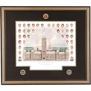Heritage Hockey – Plaque de l'équipe Canada du siècle (20095)