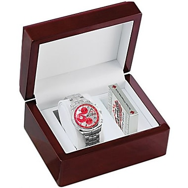 Heritage Hockey – Montre de collection Équipe Canada 1972 (20353)