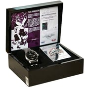 Heritage Hockey Paul Henderson Team Canada 1972 Limited Edition Collectors Watch (20354)