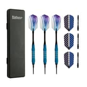 Hathaway Galaxy Soft Tip Darts Set of 3 (BG1057)