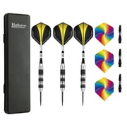 Hathaway The Tempest Steel Tip Darts Set of 3 (BG1056)