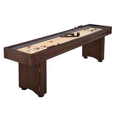 Hathaway Austin 9-ft Shuffleboard Table (BG1209)