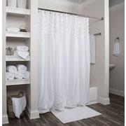 Rosdorf Park Royce Cotton Shower Curtain