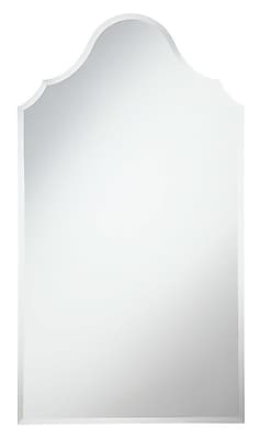 Elegant Lighting Metropolitan Wall Mirror WYF078279796972
