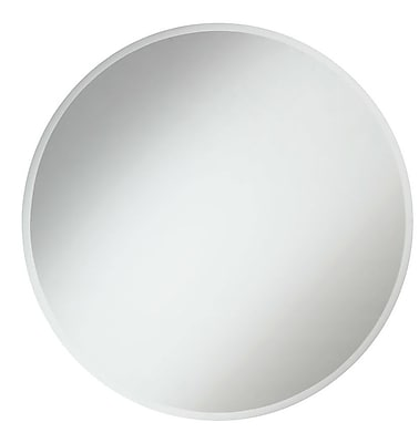 Elegant Lighting Metropolitan Wall Mirror WYF078279796974