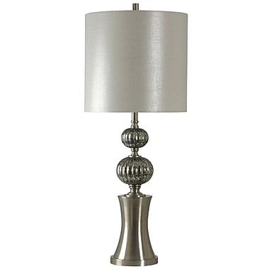 Orren Ellis Efrain Orbs 38'' Table Lamp