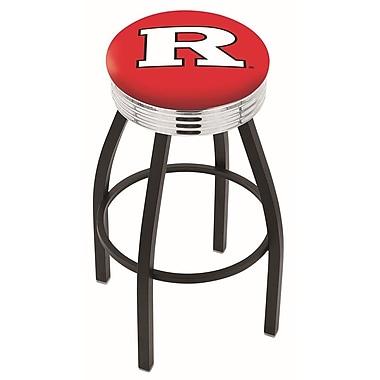 Holland Bar Stool 30'' Bar Stool; Rutgers