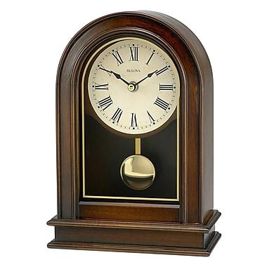 Bulova Hardwick Mantel Clock