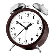 Bulova Super Bell Alarm Clock