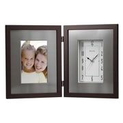 Bulova Winfield Picture Frame