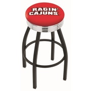 Holland Bar Stool 30'' Bar Stool; Louisiana- Lafayette