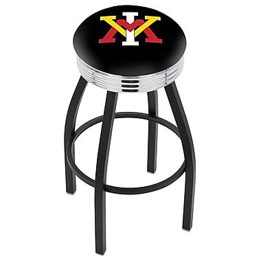 Holland Bar Stool 30'' Bar Stool; Virginia Military Institute