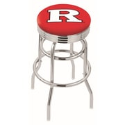 Holland Bar Stool 30'' Bar Stool; Rutgers