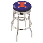 Holland Bar Stool 30'' Bar Stool; Illinois