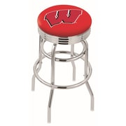 Holland Bar Stool 30'' Bar Stool; Wisconsin