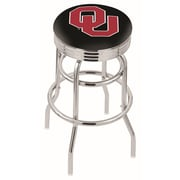 Holland Bar Stool 30'' Bar Stool; Oklahoma