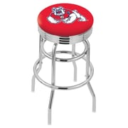 Holland Bar Stool 30'' Bar Stool; Fresno