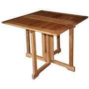 ChicTeak Teak Hatteras Dining Table
