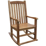 ChicTeak Rocking Chair