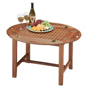WhitecapIndustries Butler Dinning Table