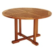 WhitecapIndustries Round Dining Table