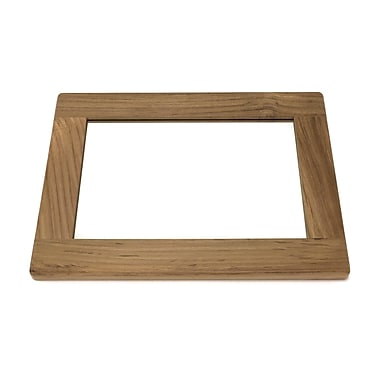 WhitecapIndustries Rectangle Wall Mirror