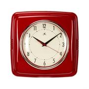 Glenna Jean Little Sail Boat Retro Diner Wall Clock