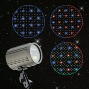 Blue Red & Green Dots - Premium Instant Laser Projection Light with Color Isolation & Speed Control