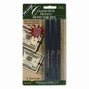 drimark products smart money counterfeit bill detector pen for use w us currency