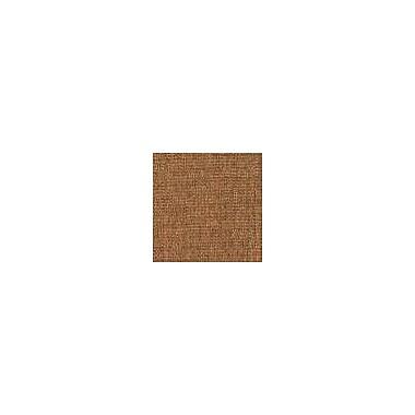 Paragon Casual Callie Loveseat w/ Cushion; Canvas Teak